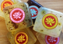 Lotus Love Beauty Soaps