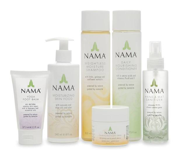 natural beauty brands